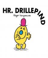 Hr. Drillepind