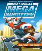 Ricky Ricotta & Megarobotten