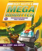 Ricky Ricotta & Megarobotten mod Voodoogribbene fra Venus