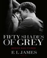 Fifty Shades of Grey, pb