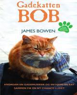 Gadekatten Bob