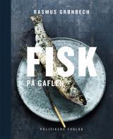 Fisk på gaflen