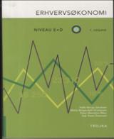 Erhvervsøkonomi niveau E & D