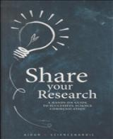 Share your Research