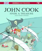 John Cook Finds a treasure and other stories
