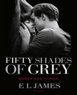 Fifty Shades of Grey, hb