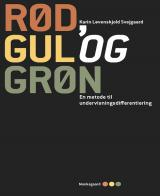 Rød, gul og grøn
