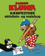 Rasmus Klumps kæmpestore aktivitets