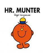 Hr. Munter