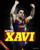 Alt om Xavi (+ plakat)