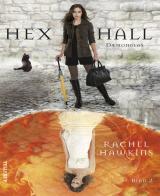Hex Hall #2