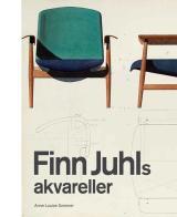 Arkitekten Finn Juhls akvareller